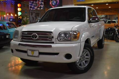 2006 Toyota Tundra for sale at Chicago Cars US in Summit IL