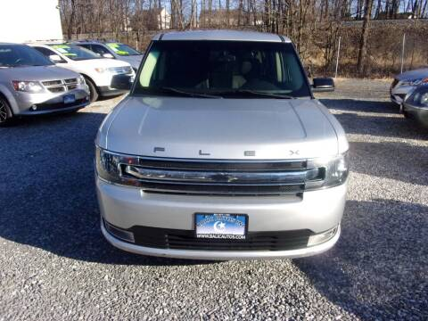 2013 Ford Flex for sale at Balic Autos Inc in Lanham MD