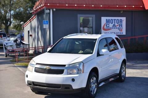 2007 Chevrolet Equinox for sale at Motor Car Concepts II - Kirkman Location in Orlando FL