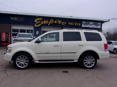 2008 Chrysler Aspen for sale at Empire Auto Sales in Sioux Falls SD