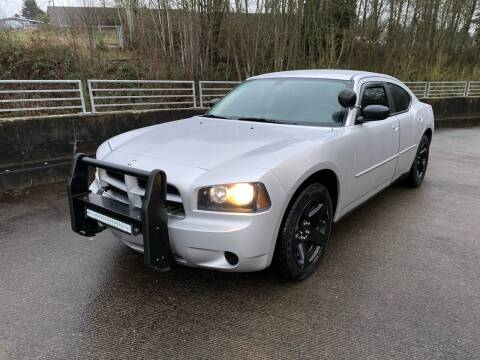 2009 Dodge Charger for sale at Zipstar Auto Sales in Lynnwood WA