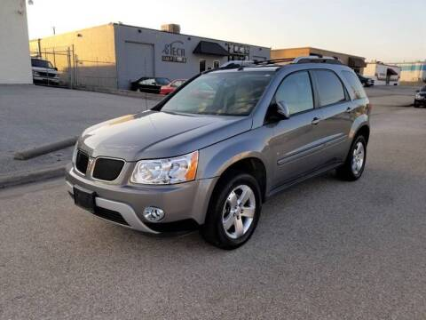 2006 Pontiac Torrent for sale at Image Auto Sales in Dallas TX