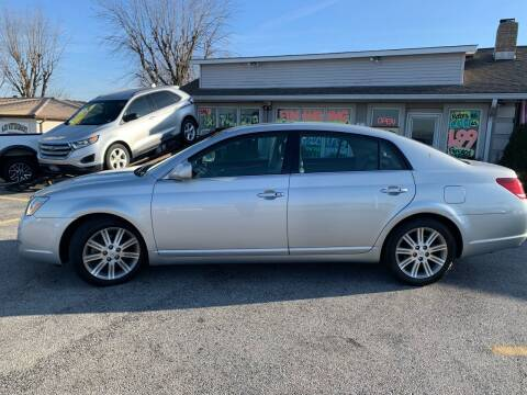 2005 Toyota Avalon for sale at Revolution Motors LLC in Wentzville MO