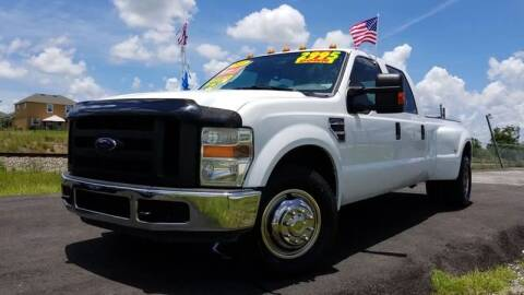 2010 Ford F-350 Super Duty for sale at GP Auto Connection Group in Haines City FL