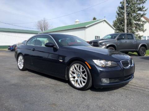 2007 BMW 3 Series for sale at Tip Top Auto North in Tipp City OH