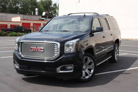 2016 GMC Yukon XL for sale at Auto Guia in Chamblee GA