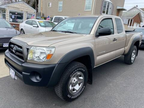 2008 Toyota Tacoma for sale at Express Auto Mall in Totowa NJ