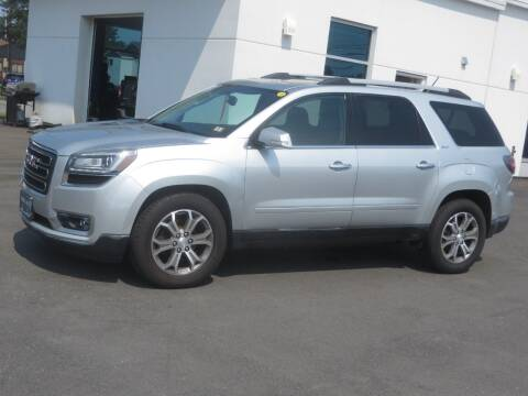 2013 GMC Acadia for sale at Price Auto Sales 2 in Concord NH