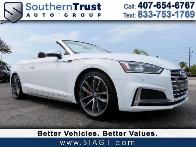 2018 Audi S5 for sale in Winter Garden, FL