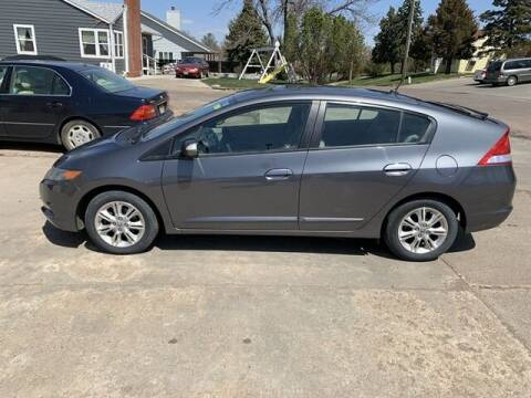 2010 Honda Insight for sale at Daryl's Auto Service in Chamberlain SD