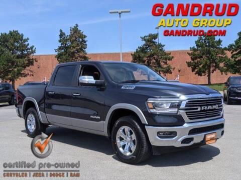 2020 RAM Ram Pickup 1500 for sale at Gandrud Dodge in Green Bay WI