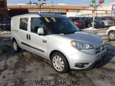 2017 RAM ProMaster City Wagon for sale at West Oak in Chicago IL