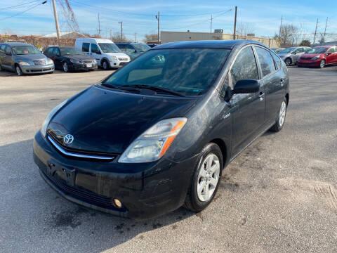 2007 Toyota Prius for sale at Mr. Auto in Hamilton OH