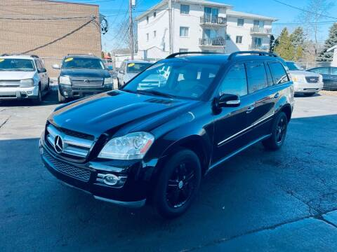 2007 Mercedes-Benz GL-Class for sale at Car Credit Stop 12 in Calumet City IL