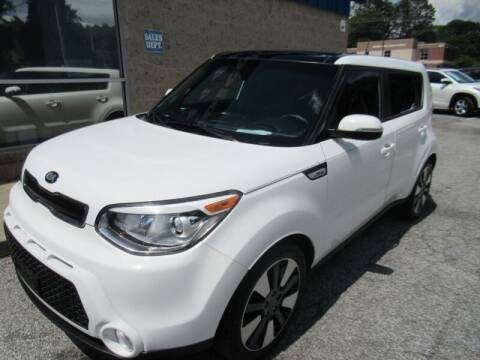 2014 Kia Soul for sale at Southern Auto Solutions - 1st Choice Autos in Marietta GA