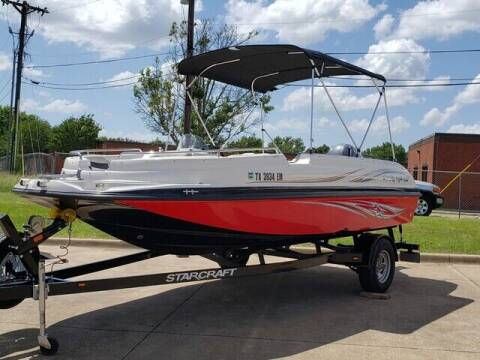 2019 Starcraft OTHER for sale at Tyler Car  & Truck Center in Tyler TX