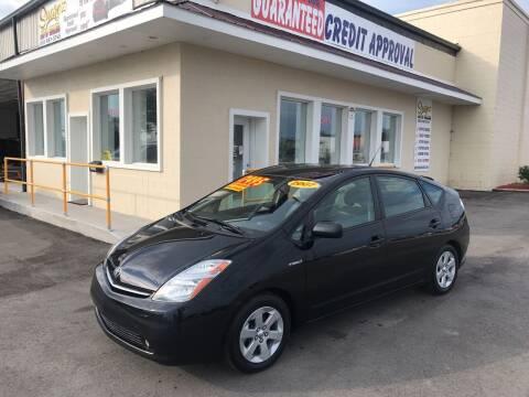 2007 Toyota Prius for sale at Suarez Auto Sales in Port Huron MI
