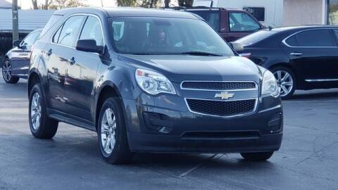 2013 Chevrolet Equinox for sale at Pioneers Auto Broker in Tampa FL