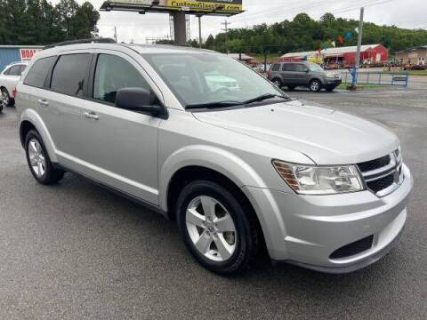 2013 Dodge Journey for sale at Greenbrier Auto Sales in Greenbrier AR