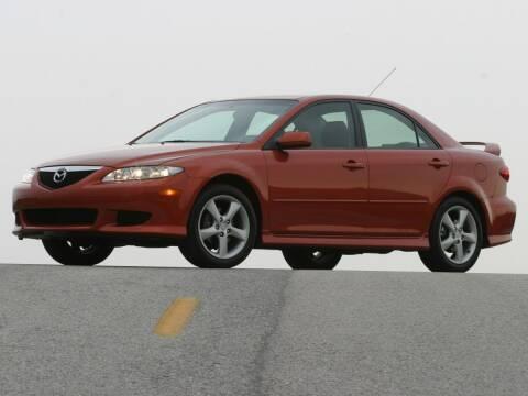 2005 Mazda MAZDA6 for sale at Radley Cadillac in Fredericksburg VA