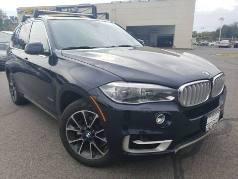 2017 BMW X5 for sale at Perfect Auto in Manassas VA