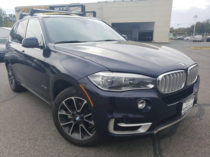 2017 BMW X5 for sale at Perfect Auto in Manassas VA