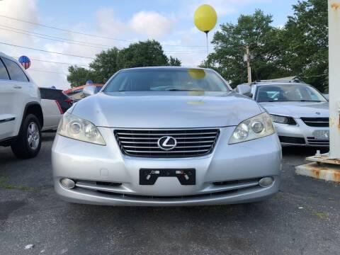 2007 Lexus ES 350 for sale at SuperBuy Auto Sales Inc in Avenel NJ