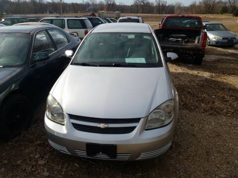 2010 Chevrolet Cobalt for sale at Craig Auto Sales in Omro WI