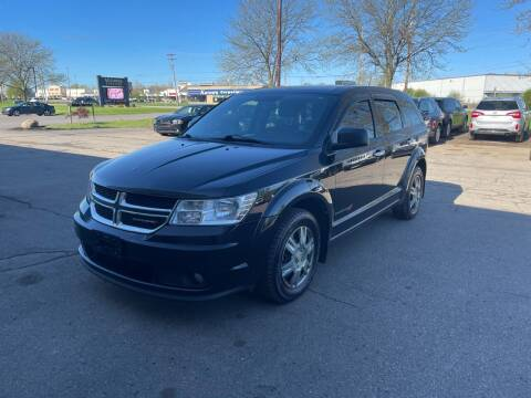 2015 Dodge Journey for sale at Dean's Auto Sales in Flint MI