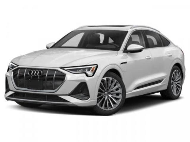 2022 Audi e-tron for sale in Matthews, NC