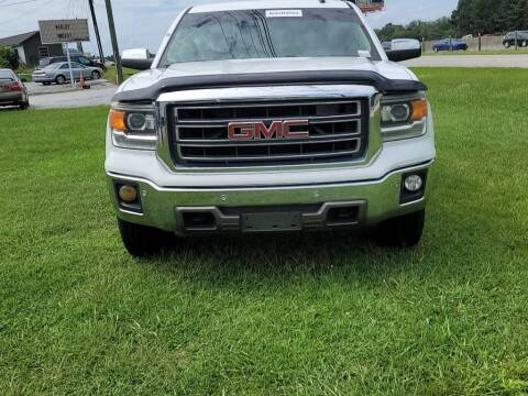 2014 GMC Sierra 1500 for sale at 5 Starr Auto in Conyers GA
