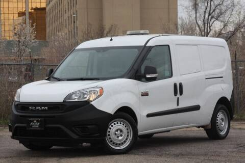 2019 RAM ProMaster City Cargo for sale at Ariay Sales and Leasing Inc. - Florida in Tampa FL