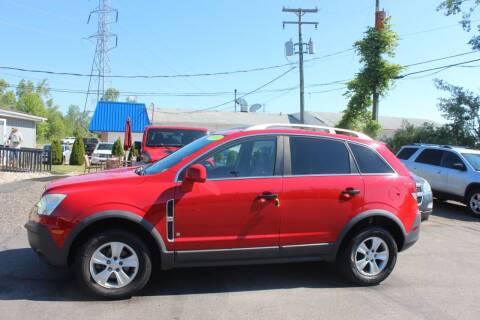 2009 Saturn Vue for sale at D & B Auto Sales LLC in Washington Township MI