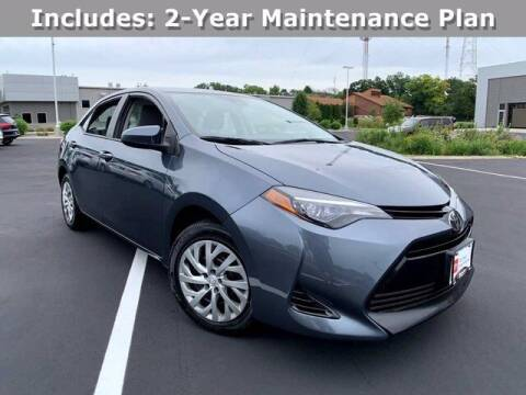 2017 Toyota Corolla for sale at Smart Motors in Madison WI
