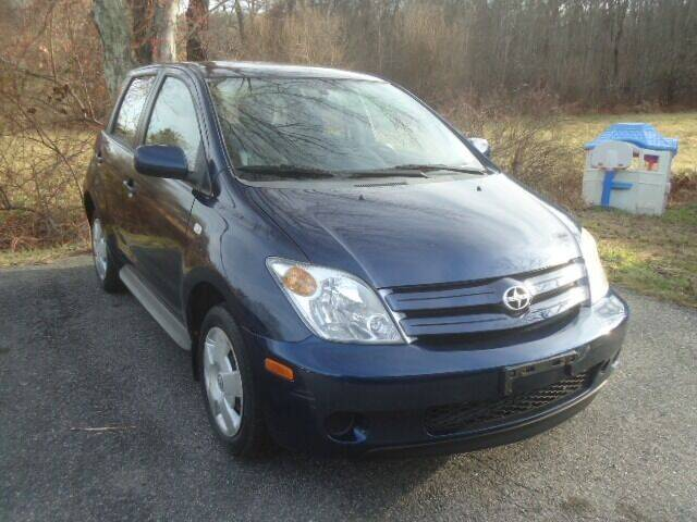 2005 Scion xA for sale at Best Choice Auto Market in Swansea MA