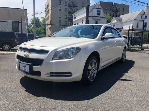 2011 Chevrolet Malibu for sale at Concept Auto Group in Yonkers NY