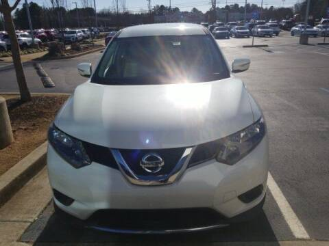 2015 Nissan Rogue for sale at Lou Sobh Kia in Cumming GA
