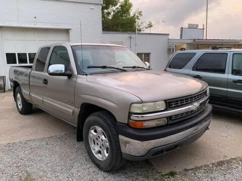 1999 Chevrolet Silverado 1500 for sale at Car Solutions llc in Augusta KS