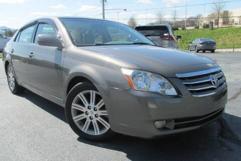 2007 Toyota Avalon for sale at Tilleys Auto Sales in Wilkesboro NC