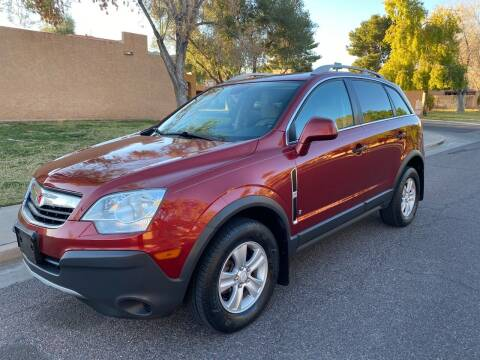 2009 Saturn Vue for sale at North Auto Sales in Phoenix AZ