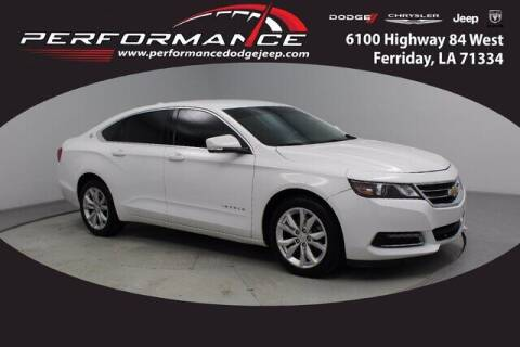 2019 Chevrolet Impala for sale at Performance Dodge Chrysler Jeep in Ferriday LA