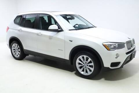 2016 BMW X3 for sale at Carena Motors in Twinsburg OH