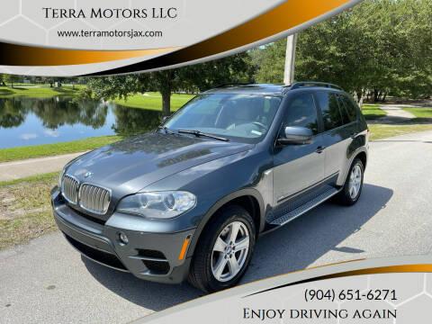 2011 BMW X5 for sale at Terra Motors LLC in Jacksonville FL