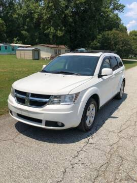 2010 Dodge Journey for sale at Speed Auto Mall in Greensboro NC