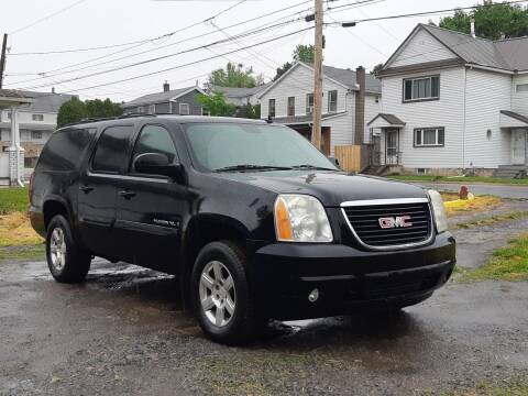 2008 GMC Yukon XL for sale at MMM786 Inc. in Wilkes Barre PA