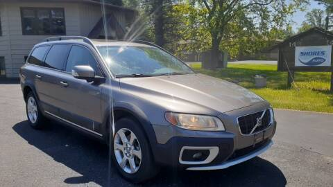 2008 Volvo XC70 for sale at Shores Auto in Lakeland Shores MN