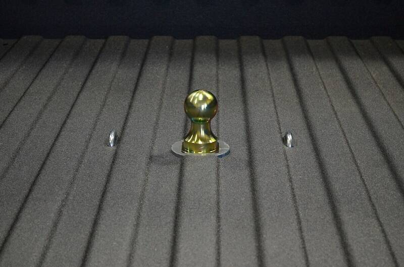 Truck Accessories - B&W Hitches Turnoverball for sale at Keller Motors in Palco KS