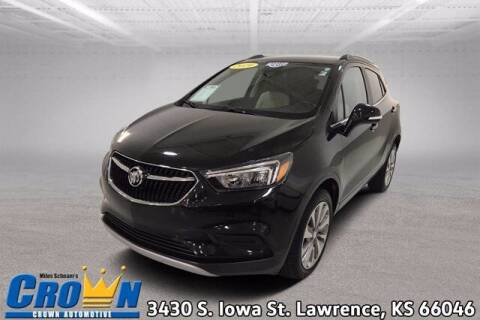 2019 Buick Encore for sale at Crown Automotive of Lawrence Kansas in Lawrence KS
