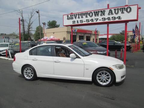 2010 BMW 3 Series for sale at Levittown Auto in Levittown PA