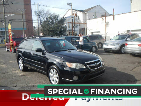 2009 Subaru Outback for sale at 103 Auto Sales in Bloomfield NJ